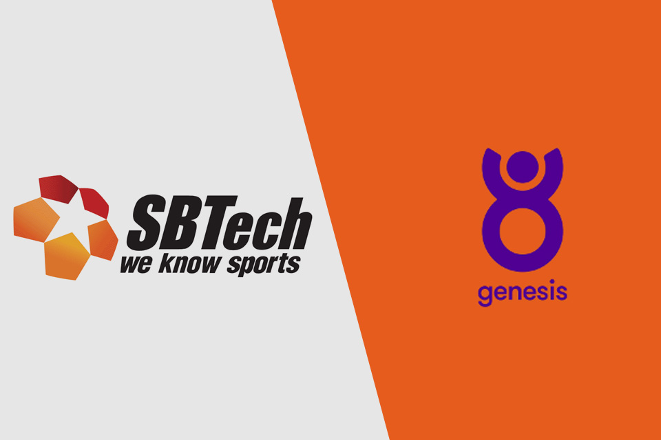 SBTech Forms Partnership With Genesis Global