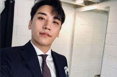 Prosecution Files Fresh Petition To Arrest South Korean K-Pop Star Seungri Booker Over Illegal Gambling