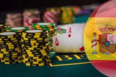Spain Suspends New Gambling Licenses For Two Years