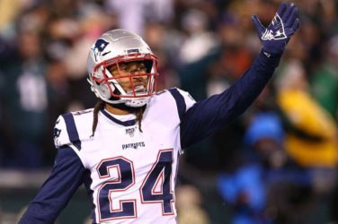 Stephon Gilmore Favourite To Win NFL Defensive Player of the Year