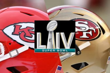 Sportsbooks Put Kansas City Chiefs Favourite To Win Super Bowl LIV Vs San Francisco 49ers