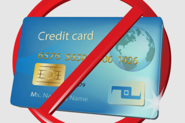 UK Credit Card Gambling To Be Banned From April 2020