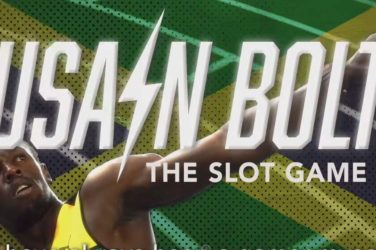 Usain Bolt Secures Deal With Ganapati For Themed Slot Machine