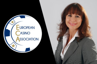 Vice Chair Of European Casino Association Steps Down