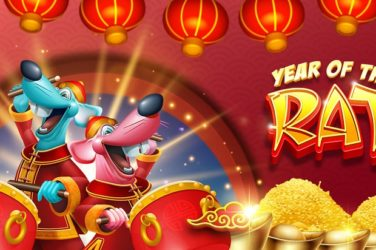 New Slot Release By Genesis Games: Year Of The Rat