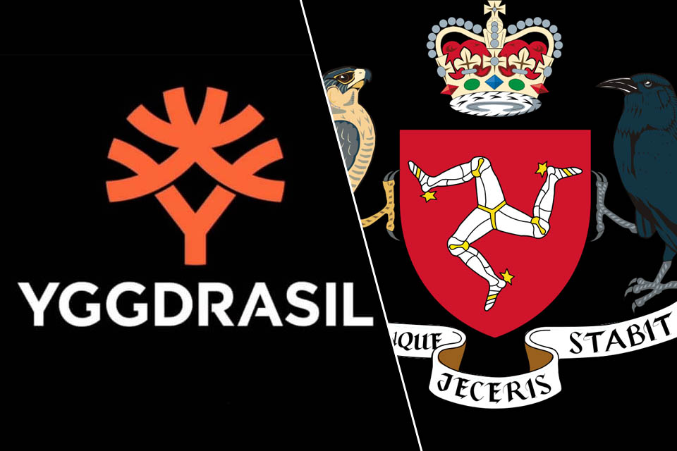 Isle of Man Gambling Supervision Commission Grants Yggdrasil License
