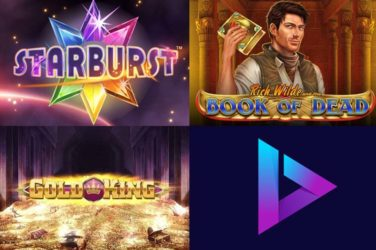 £100 Casino Bonus On First Four Deposits And 100 Free Spins