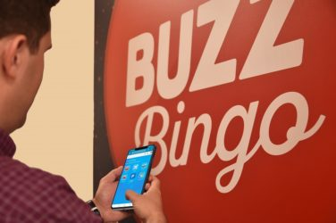Buzz Bingo Launches New Online Platform Offering Live-hosted Games