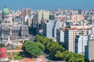 Argentina Poised For Online Gambling Activities