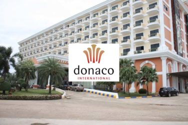 Ben Reichel To Leave Donaco International Ltd Next Week