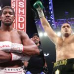 English Boxing Promoter Says Joshua Fury Fight Will Happen