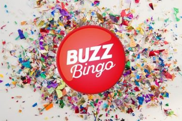 FREE Night Out At Buzz Bingo For Leap Year Birthdays