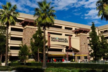 California Establishment Voted Best Casino For Third Year Running