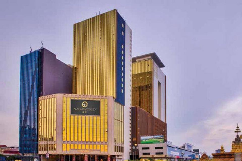 Cambodia Casino Business Not Significantly Impacted By Coronavirus