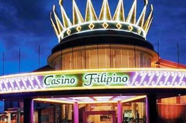 Popular Casino In The Philippines Remains Closed Following Volcano Eruption