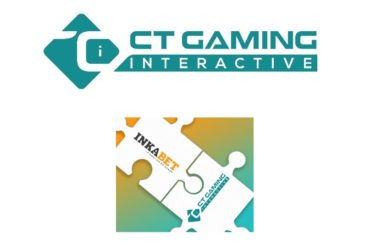 CT Gaming Interactive Games Now Live At Inkabet