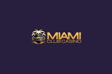 45% Deposit Bonus Every Day At Miami Club Casino