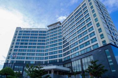 Donaco International Reduces Staff Headcount In Aristo International Hotel