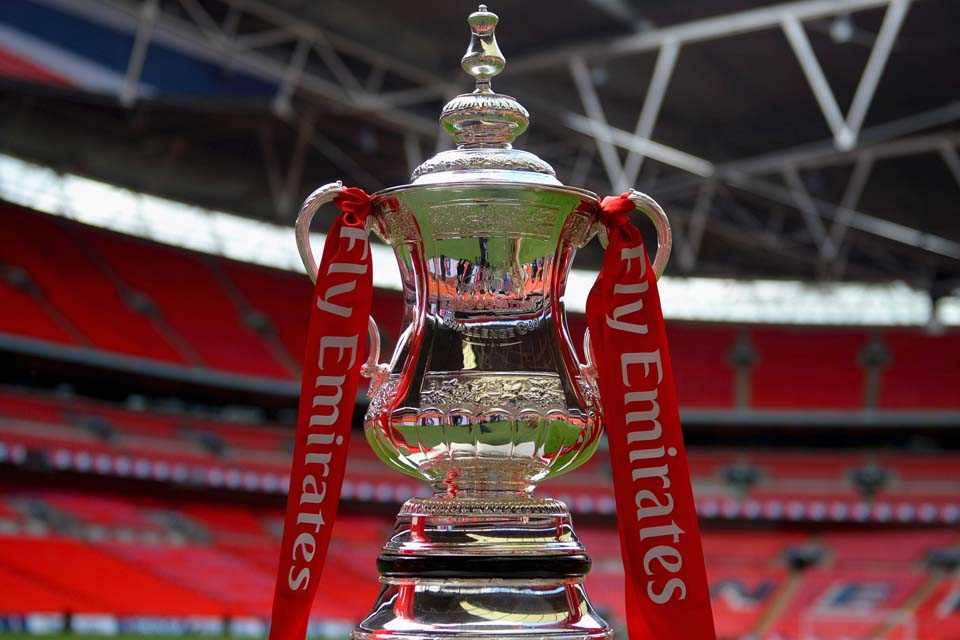 English FA Cup Betting Odds Updated Following 4th Round Replays