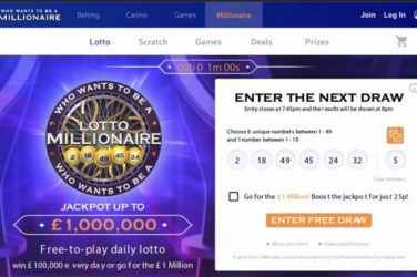 Who Wants To Be A Millionaire This ICE?