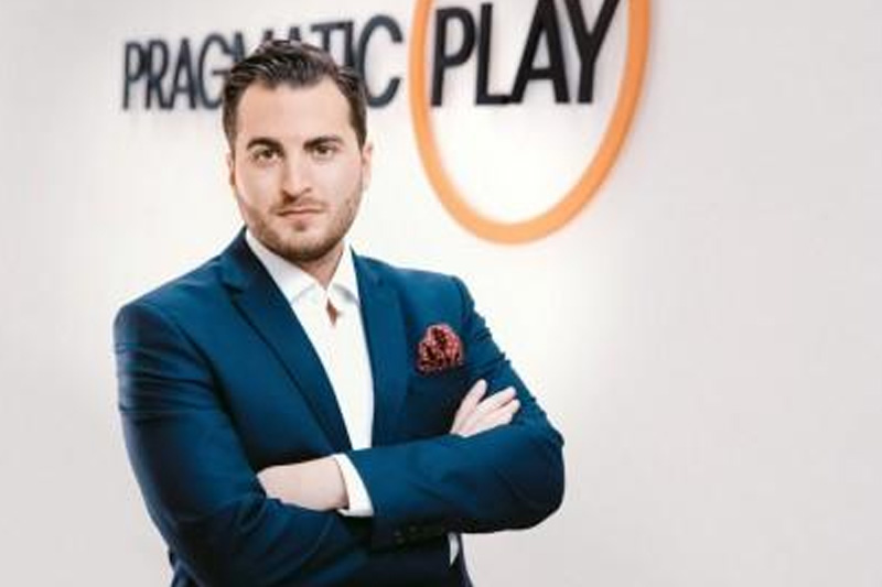 Gaming Media Magazine Interviews Head of Account Management At Pragmatic Play