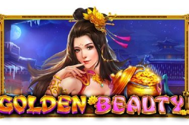 New Slot Release By Pragmatic Play: Golden Beauty™