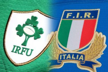 Ireland Italy Six Nations Match Postponed Amid Coronavirus Outbreak