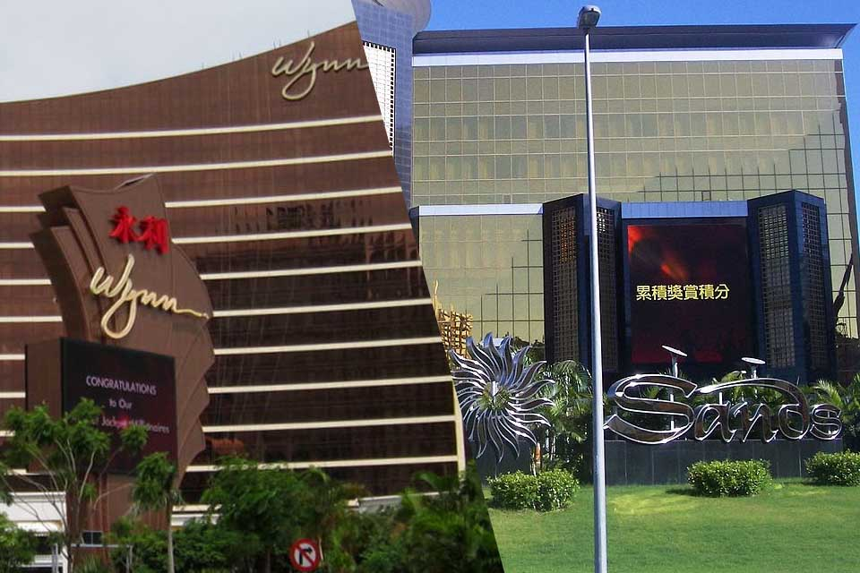 Two Major Macau Gaming Firms See Stocks Improvement Following Coronavirus