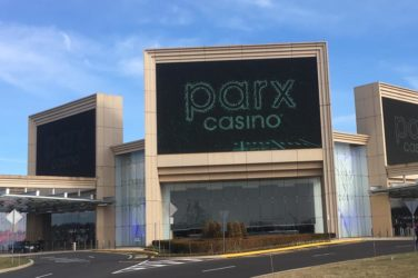 Getaway Driver Charged In Armed Robbery Outside Largest Casino In Pennsylvania