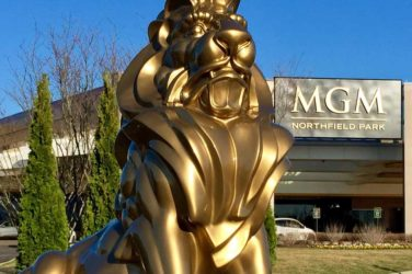 MGM Resorts International Chief Executive Officer Steps Down