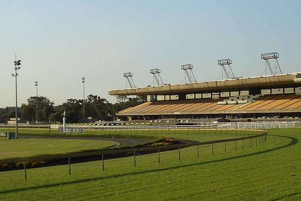 Minnesota Horse Racing Track To Attend Annual Investor Conference
