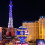 Paris Themed Caesars Entertainment Casino Hotel To Host Cannabis Conference