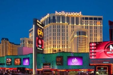 Planet Hollywood To Host Award Winning Rapper For 6th Consecutive Year
