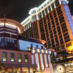 Closed Macau Casino Resort To Reopen This Week