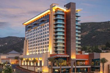 San Diego Casino Resort Joins Forces With American Radio Network