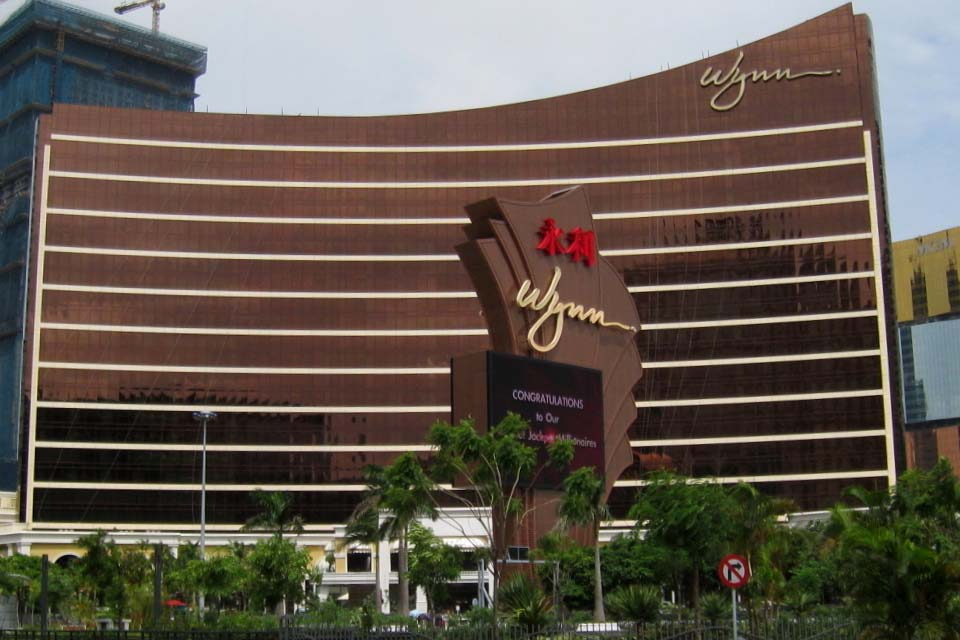 Wynn Resorts Losing Millions Per Day In Macau