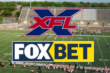 Wrestling Promoter's XFL Signs Betting Deal With Fox Bet
