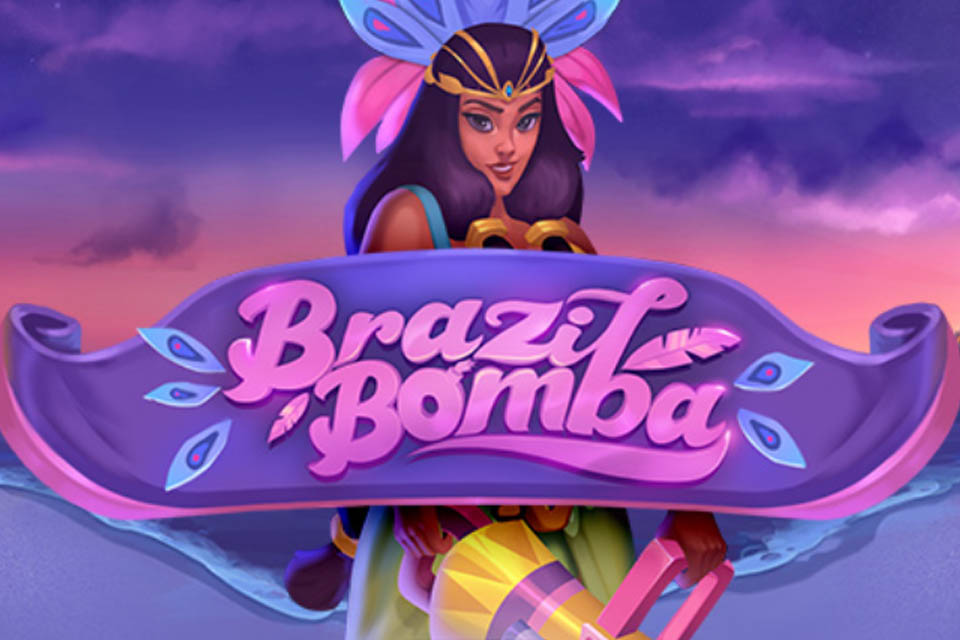 Yggdrasil Officially Release Brazil Bomba Slot