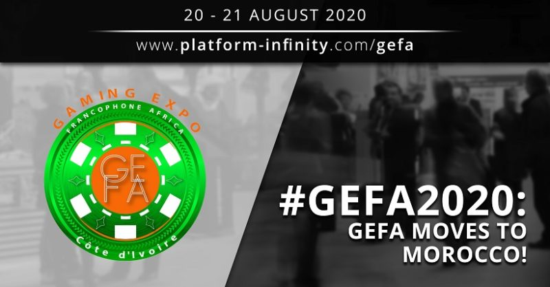 GEFA Moves To Morocco!