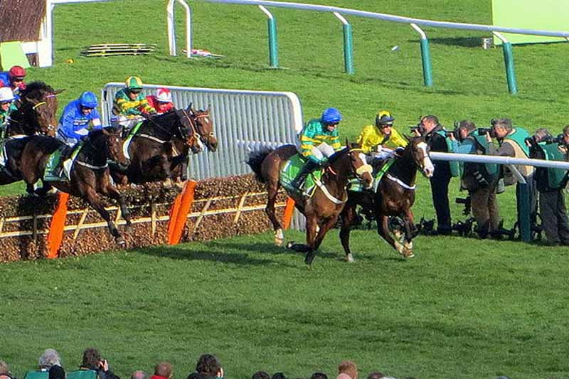 Betting Odds Updated Ahead Of UK Cheltenham Festival 2020