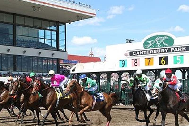Minnesota Horse Racing Track Suspends Business Amid Coronavirus