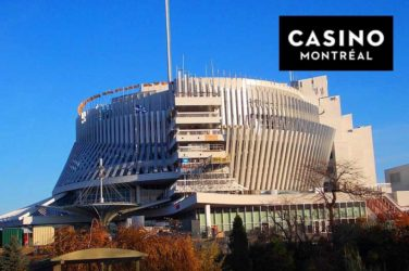 Casino de Montreal Closed With Immediate Effect