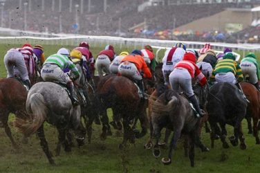 Cheltenham Festival Day Three Expected To Be Wet And Soft