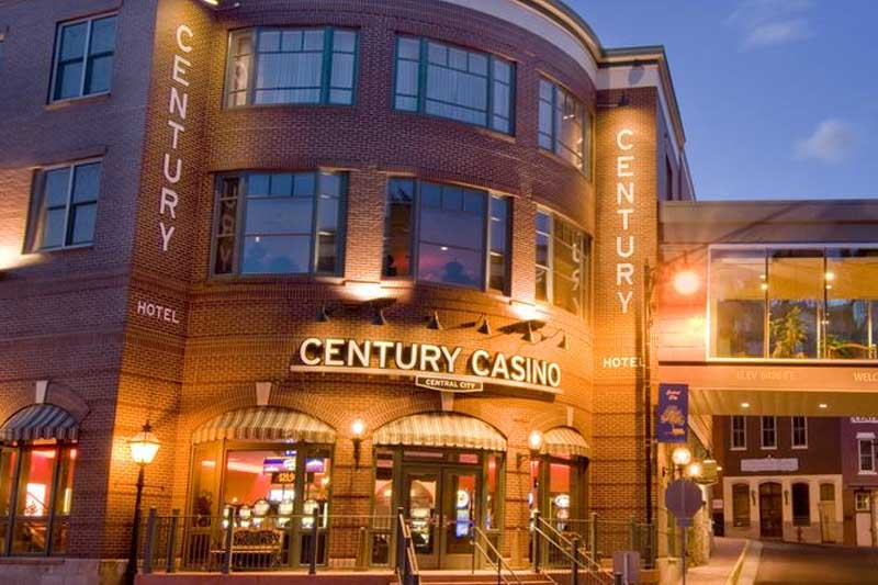 Colorado Casino Operator Closes All Venues Effective Immediately