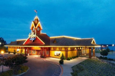 Colorado Casino Operator Revenue Increase Almost Thirty Percent