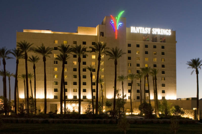 Tribal Casino In California Extends Coronavirus Closure