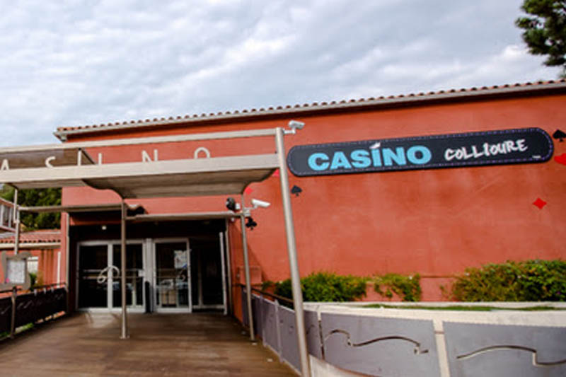 France Casino Group Reports Positive Annual Financials