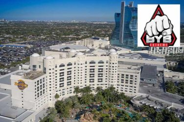 The Guitar Hotel To Host Extreme Combat Event