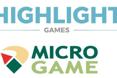 Highlight Games Announces Partnership With Microgame S.p.a