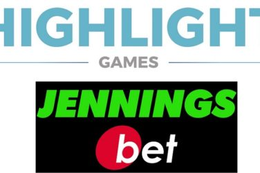 Highlight Games Announces UK Partnership With Jennings Bet